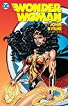 Wonder Woman by John Byrne, Book One