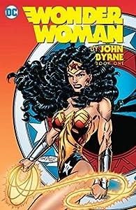 Wonder Woman by John Byrne, Book One