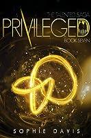 Privileged (Talented Saga, #7)