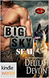 Big Sky SEAL (Brotherhood Protectors; Uncharted SEALs #10)