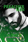 Preacher Man (Renegade Souls MC Romance Saga #2)