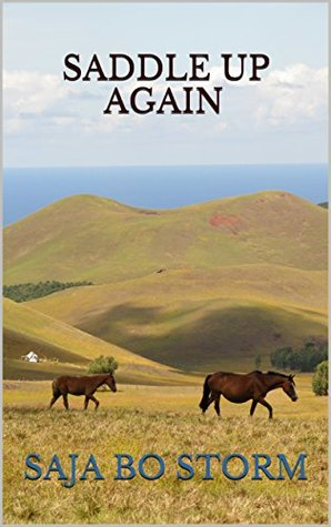 SADDLE UP AGAIN (A Twisted Trysts Re-twisted Duet Book 4)