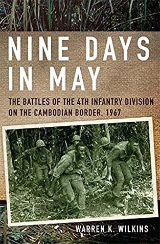 Nine Days In May: The Battles Of The 4th Infantry Division