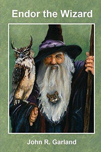 Endor the Wizard  by  John Garland