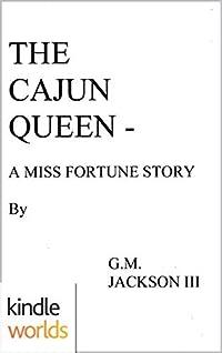 The Cajun Queen