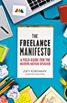 The Freelance Manifesto: A Field Guide for the Modern Motion Designer