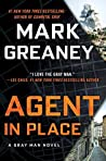 Agent in Place (Gray Man, #7)