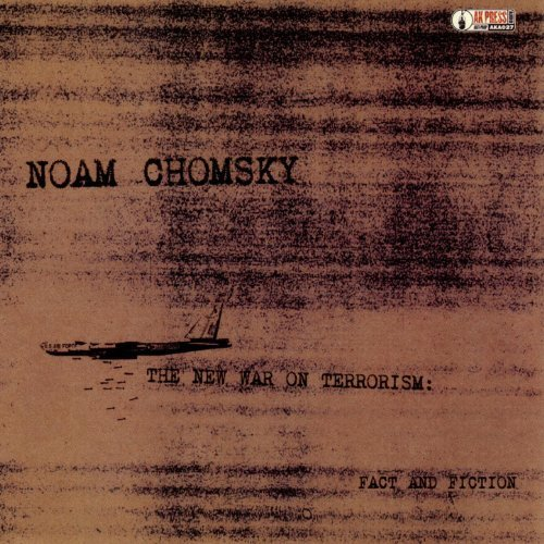 Chomsky, Noam - The New War Against Terror