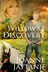 Willow's Discovery  (The Winters Sisters #3)