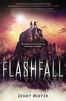 Flashfall (Flashfall #1)