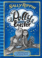 Polly and Buster: The Wayward Witch & the Feelings Monster