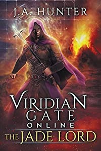 The Jade Lord (Viridian Gate Online #3)