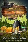 Deadly Brew (Dewberry Farm Mysteries, #3)