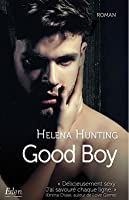 Good Boy (Pucked, #4.5)