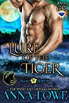 Lure of the Tiger (Aloha Shifters: Jewels of the Heart, #4)
