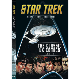 The Classic UK Comics Part 1