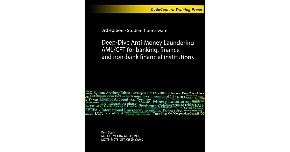 Deep-Dive Anti-Money Laundering AML/Cft for Banking
