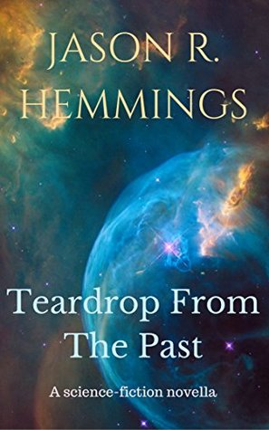 Teardrop from the Past