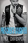 Saving the Preacher's Daughter (Dogs of Fire MC: Savannah Chapter, #1)
