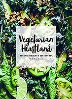 Vegetarian Heartland: Recipes for Life's Adventures