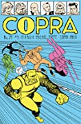 Copra #29: Your Mouth Is a Graveyard of Embarrassments