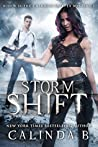 Storm Shift (Charming Shifter Mysteries #1)