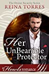 Her UnBearable Protector (Orsino Security #1)