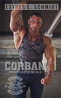 Corban (Wicked Throttle MC #0.5)