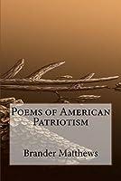Poems of American Patriotism