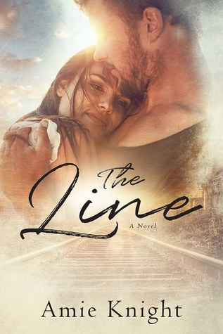 The Line by Amie Knight