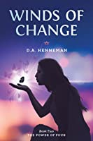 Winds of Change (The Power of Four #2)