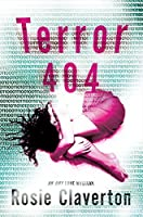 Terror 404 (Amy Lane Mysteries Book 4)
