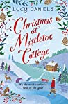 Christmas at Mistletoe Cottage (Hope Meadows, #2)