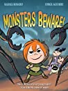 Monsters Beware! (Chronicles of Claudette, #3)