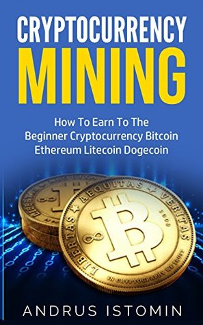 cryptocurrency coin mining