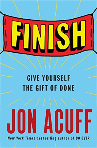 finish cover