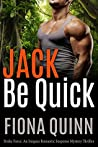 Jack Be Quick (Strike Force #2)