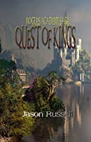 Rogues Academy Saga: Quest of Kings