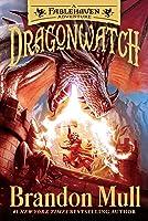 Dragonwatch (Dragonwatch #1)