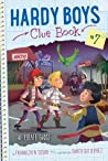 The Pirate Ghost (Hardy Boys Clue Book, #7)