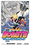 Boruto: Naruto Next Generations, Vol. 2: Stupid Old Man!!