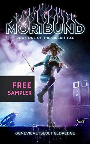 Moribund eSampler by Genevieve Iseult Eldredge