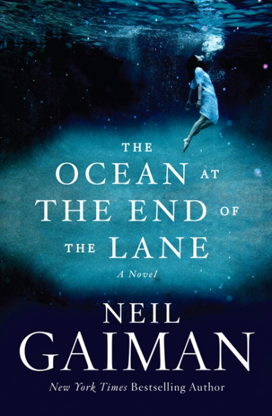 Gaiman Neil-Ocean at the End of the Lane The