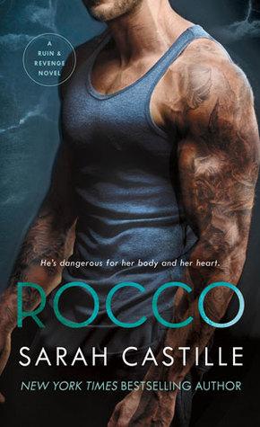 Rocco by Sarah Castille