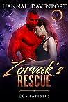 Zorvak's Rescue (Compatibles, #1)