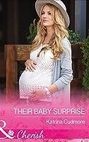 Their Baby Surprise (Mills & Boon Cherish)
