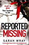 Reported Missing audiobook download free
