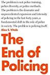 Book cover for The End of Policing