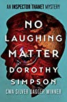 No Laughing Matter (Inspector Thanet #12)