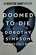 Doomed to Die (Inspector Thanet #10)